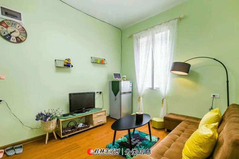 中华小学 小户型 1房1厅1卫 45平 65万 可直接入住