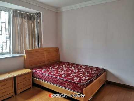 丰泽园 精装2房 出租 家具家电齐全 拧包入住。