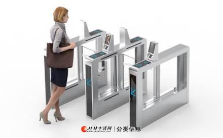 桂林人脸门禁——桂林迈拓安防科技公司