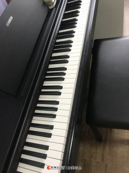 雅马哈电钢琴YDP143