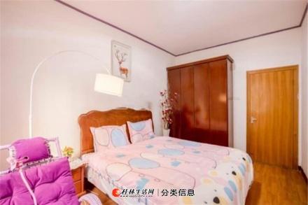 L秀峰区桂湖花园3室1厅1卫86平米2400/月
