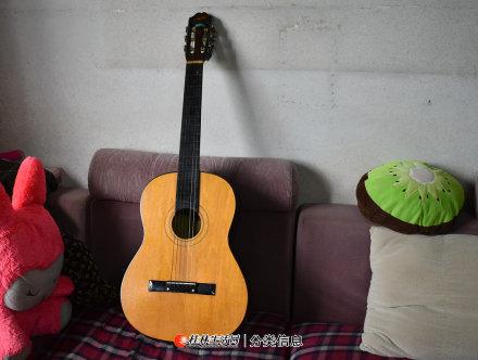 红棉牌吉他转让,转让给有需要的吉他学习者