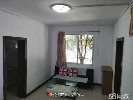 (非中介)出租1楼安新南区派出所旁1楼2房1厅,家电齐全1100