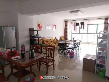 东安街安庆大厦2房2厅,105平米,空调 ,冰箱,洗衣机,床,电视,沙发,热水器等