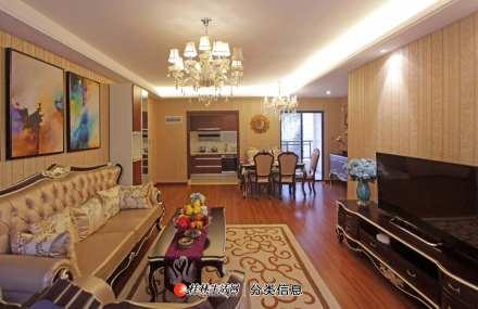 桂林秀峰区中隐路《信和信养生谷》3房2厅2卫52万