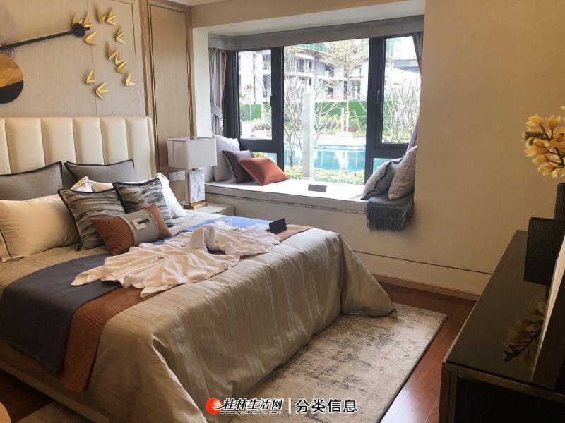 低首付 临桂新区 免契税享团购 金科集美东方 4房2厅2卫