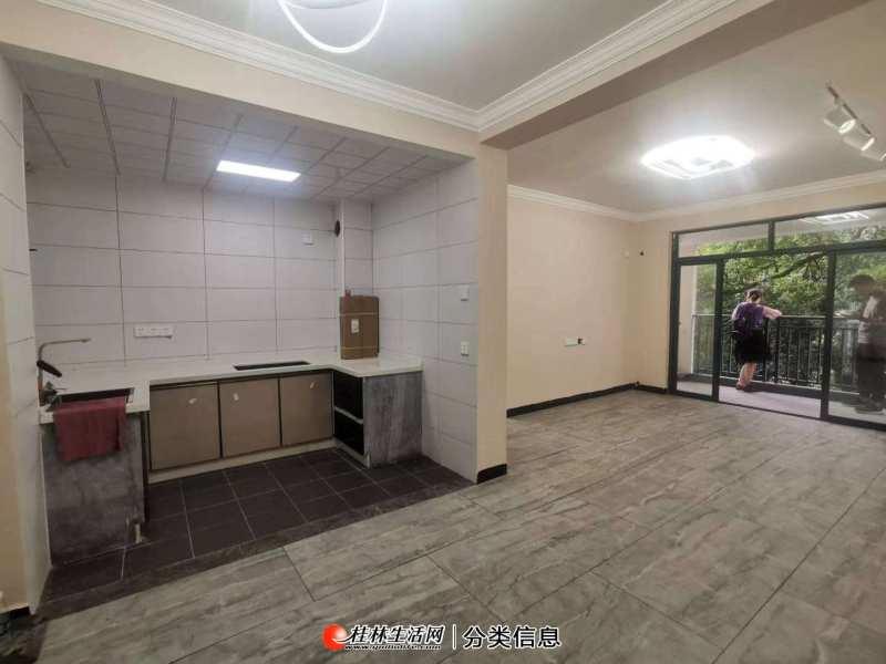 七星区 丰泽园 香山画苑旁公园林涧新装修3房  养生2楼 采光好