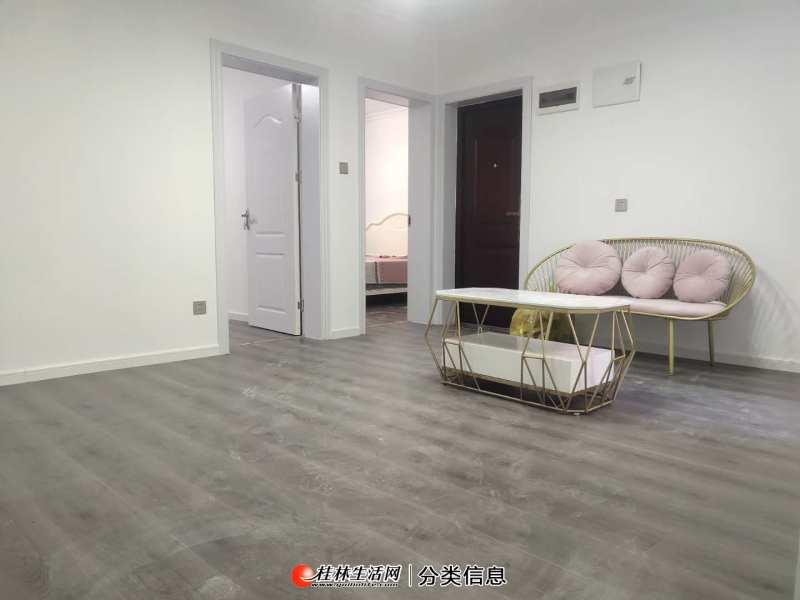 七星区【桂花园】靓精装2房+杂物间+2楼 价格可以小谈