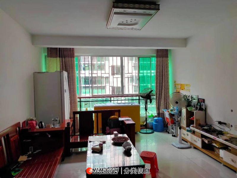 象山区东安街香江漫步旁世纪花园4楼103平3房2厅1卫66万 急售