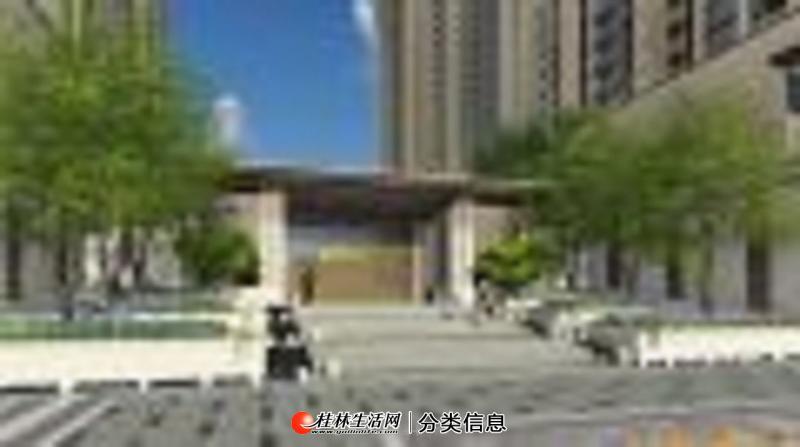 1 牧川智汇公馆 鑫屿金河阳光 筑成时代春晓 桂林北站 89平3房售45万左右