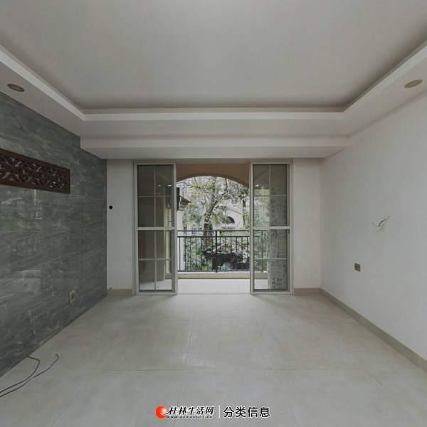 彰泰兰乔圣菲精装3房,价格低于市场价,急售