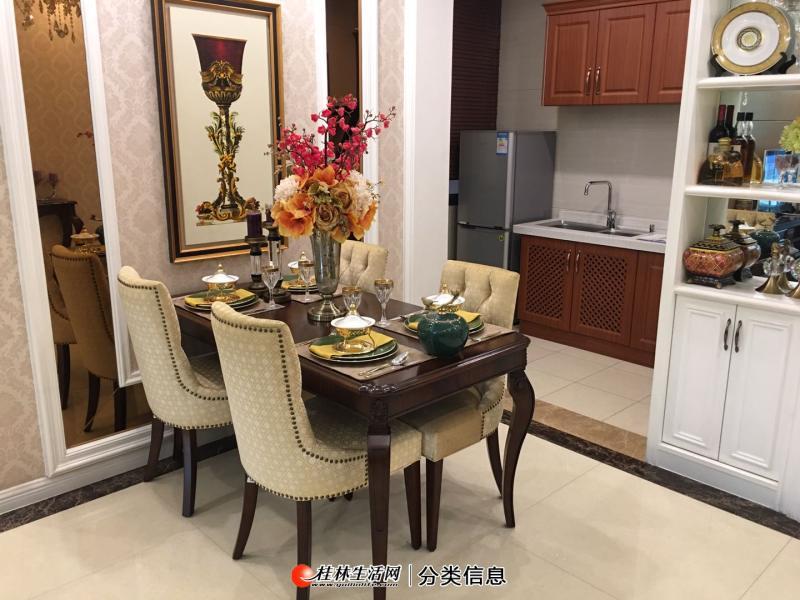 汇悦城 低首付 读临桂重点二小 公寓可落户 居联邦团购价4900起