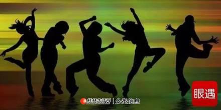 桂林最好的舞蹈培训班