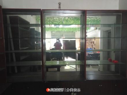 酒柜4个可以单卖 玻璃背景 玻璃隔板