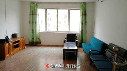 非中介。临桂区会元路党校宿舍区五楼四房两厅出租
