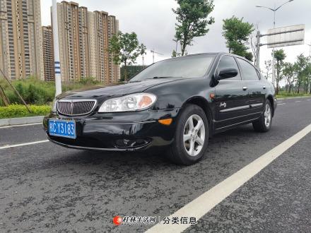 【情怀经典】日产风度王A33一手车,一手车