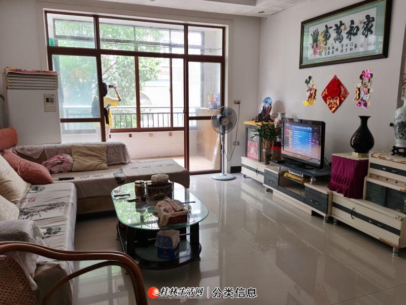 灵川梧桐墅精装修三房养生楼层好户型