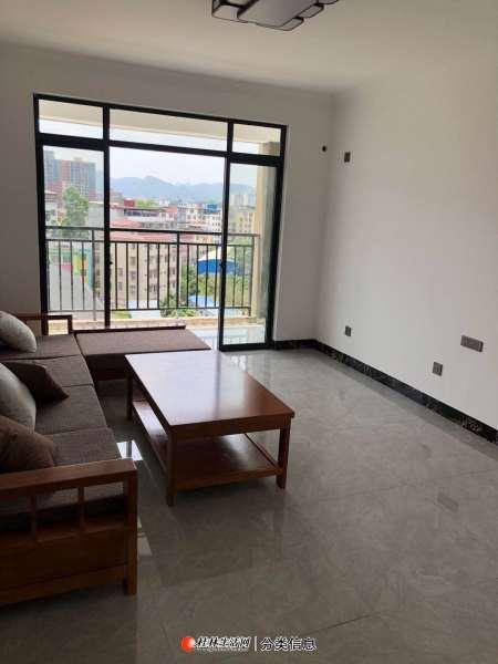 广源国际正对面安置小区电梯10楼,1室1厅,家电家具齐全,拎包入住
