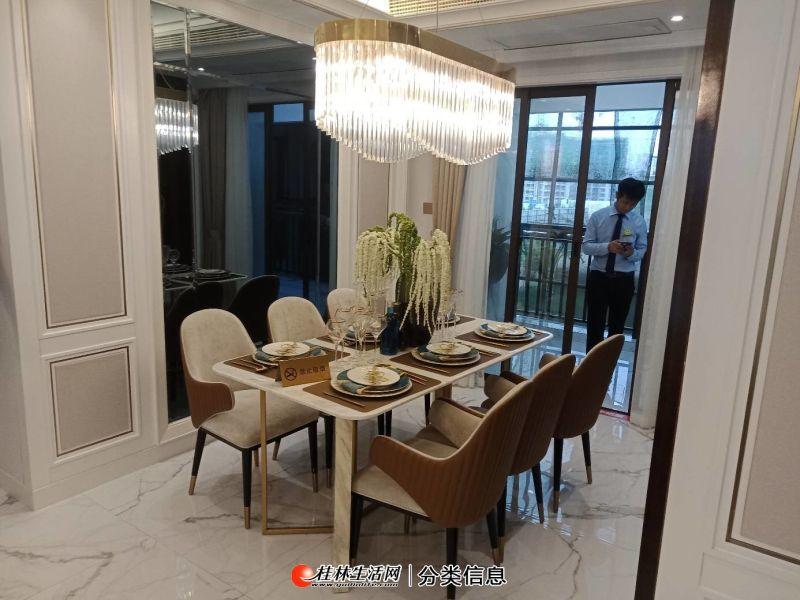 大龙府,80米楼间距,家就住在公园里,邻甘棠江,是养生之地!