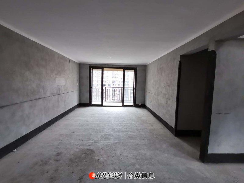 榕湖小学,彰泰桃源居电梯11楼复式,户型方正,南北通透,高赠送,带露台