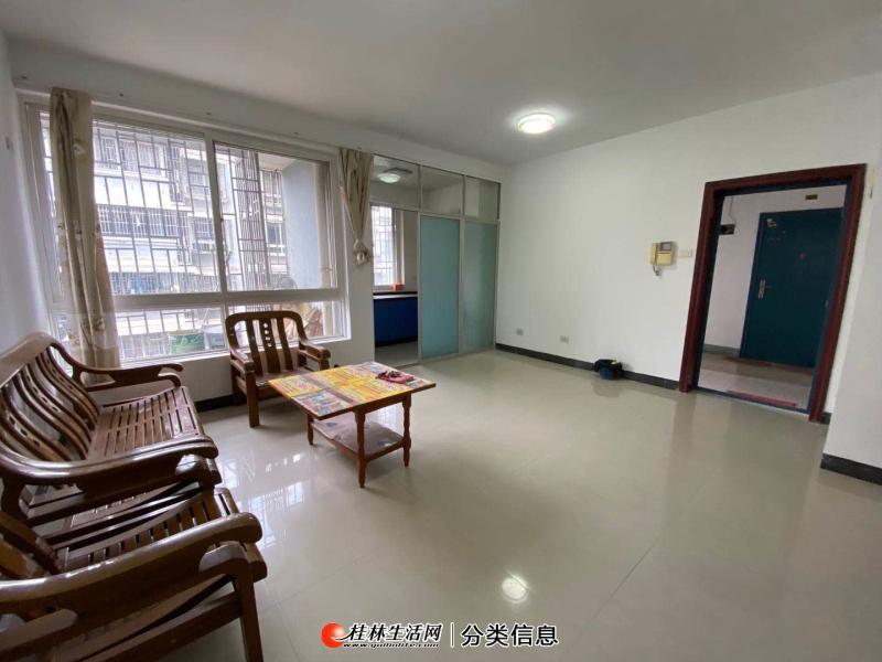 2室2厅 满五唯一住房 33万 南北通透 精装修 采光好 周