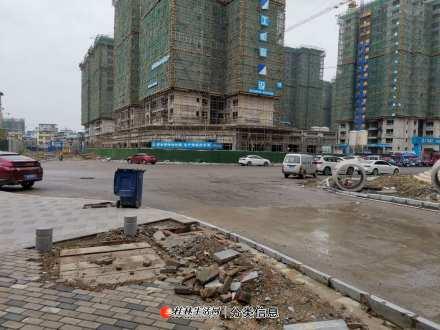 七星区 万达商业广场 附近 高端成熟小区 棠棣之华 50万 带租约 万达城