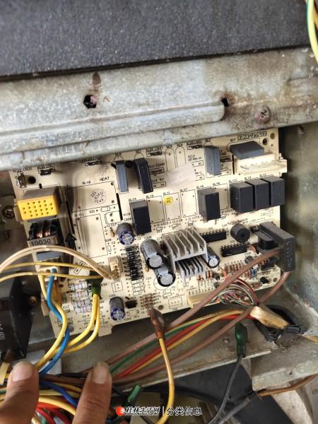 格力空调售后维修服务24小时服务