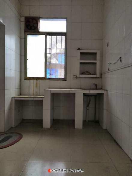 房屋出租,两房一厅,带厨房,卫生间,阳台