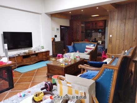 象山区,万寿家园 临江府,江景房养生2楼,豪华装修保养很好97万出售好