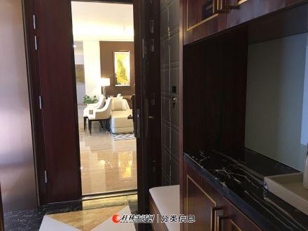 桂林临桂218平米澜湖国际现房送车位新区核心腹地居住舒适