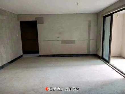 七星融创文旅城60平米大露台