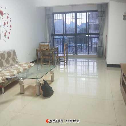 东安街安庆大厦2房2厅电梯房,家电家具齐全有空调