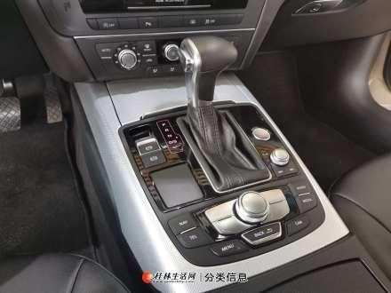 奥迪A6L 30 FSI技术型