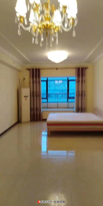 酒店式公寓楼出租拎包入住