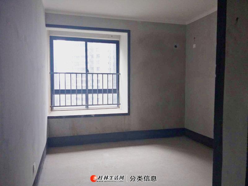 临桂区 彰泰新城 4000一平 131平3房 急售随时看房