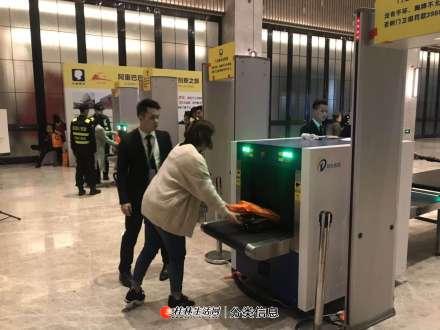 桂林演唱会,展会安检设备,安检机,安检门租赁设备厂家直销