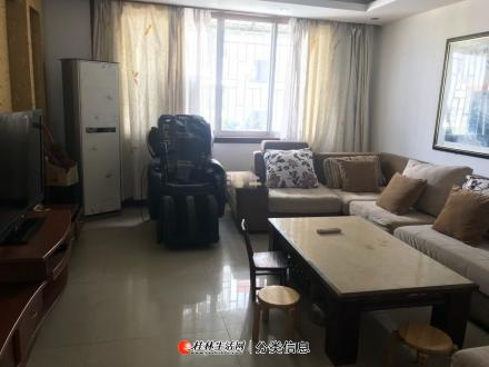 福利路,桂北新区4楼,有车库有杂物间 3室2厅2卫