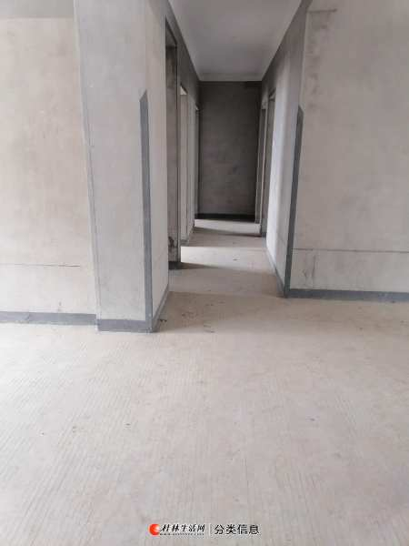 qq七星联发旭景  新出清水房 大户型4室2厅 配有小间可改厨房