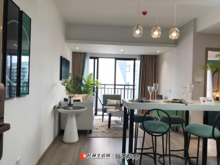 七星区、繁华地段、棠棣之华,精装公寓.高新万达斜对面,交通便利