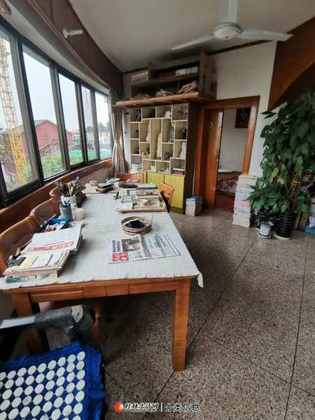 qq售中心地段 桂中学区房3房2厅5楼 送杂间 80平 115万