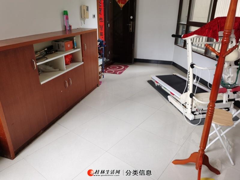 灵川优质小区,梧桐墅精装3房,带入户花园,急售