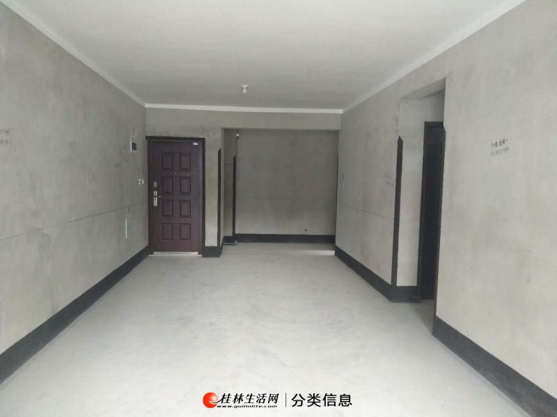 带车位江与城三房两厅两卫乇坯电梯房120万