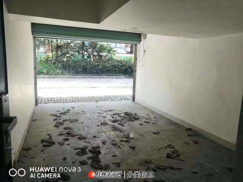 漓江郡府,医学院旁,澳洲假日一楼复式带花园带车库库