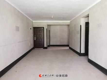 虞山桥【彰泰·江与城】89平 三房两厅 76万 清风小学