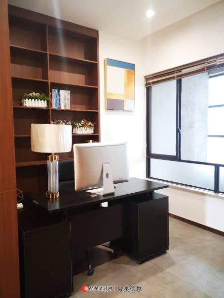 学府公寓房广汇汇悦城读临桂重点二小不限购可落户