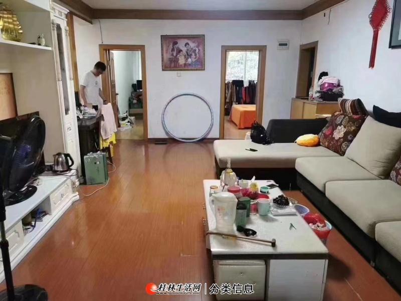 象山区瓦窑口 漓江花园 精装3房2厅2卫  2楼 有钥匙看房
