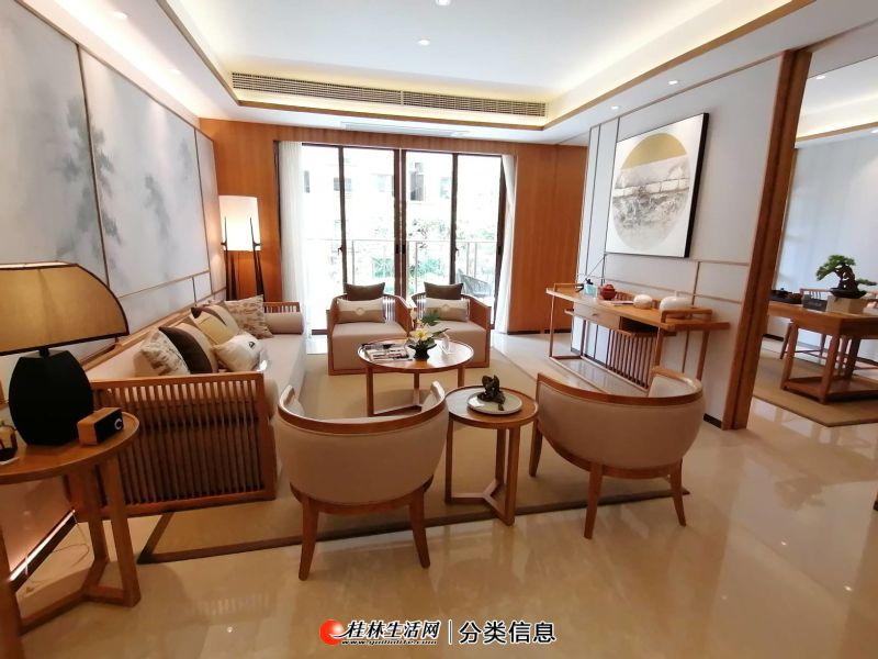 大龙湾高端花园洋房 电梯楼 1梯2户总5层