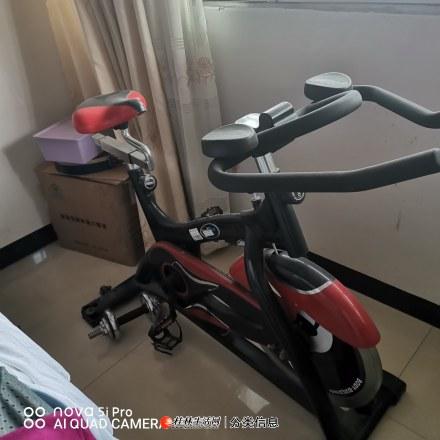 健身自行车,低价处理了
