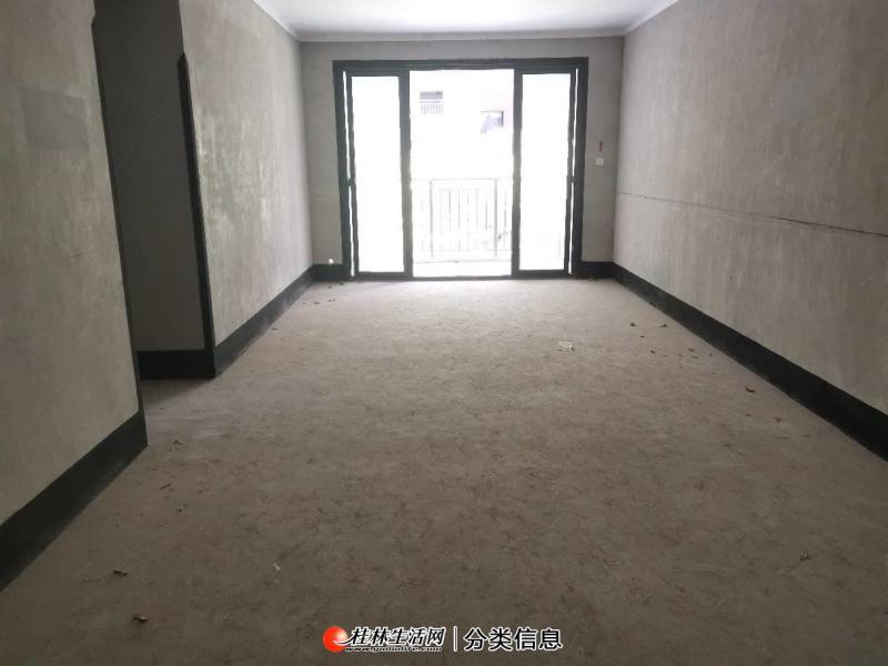 彰泰江与城 3房2厅 89平米 76万 朝南户型 清风小学