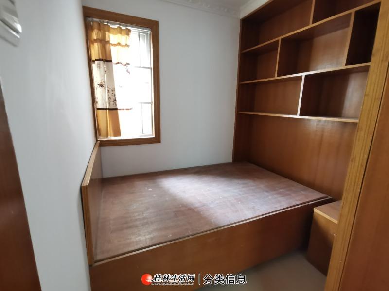 兴进嘉园楼梯2房精装1500元/月